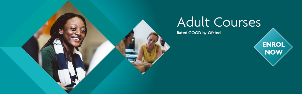 adult courses england