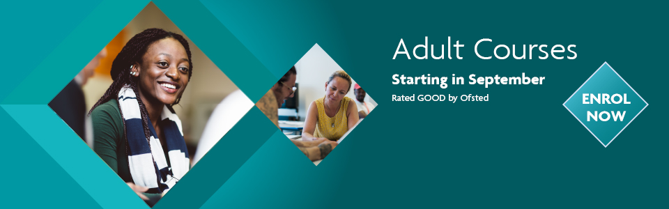 adult courses 2016