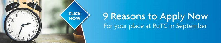 RuTC 9 reasons website front page