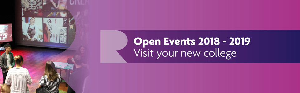 RuTC Open Event October 2018