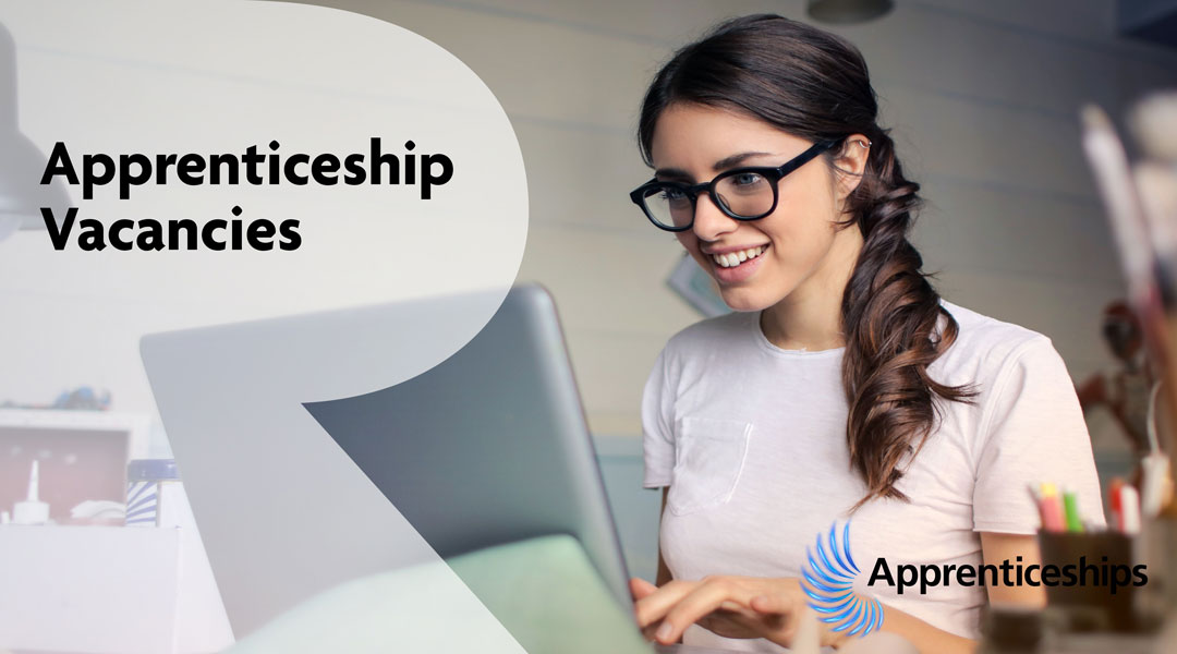 apprenticeship vacancies banner 2020