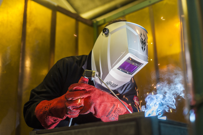 engineering fabrication and welding and autocad courses for adults in Richmond and South West London 2016