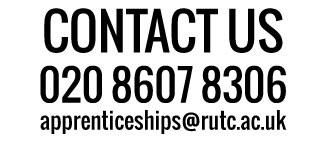 Richmond Twickenham Teddington Isleworth apprenticeship contact details phone email Richmond upon Thames College