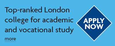 apply now to study at a college in London to study a levels and btec and apprenticeships in September at one of the top colleges in London and Surrey photo