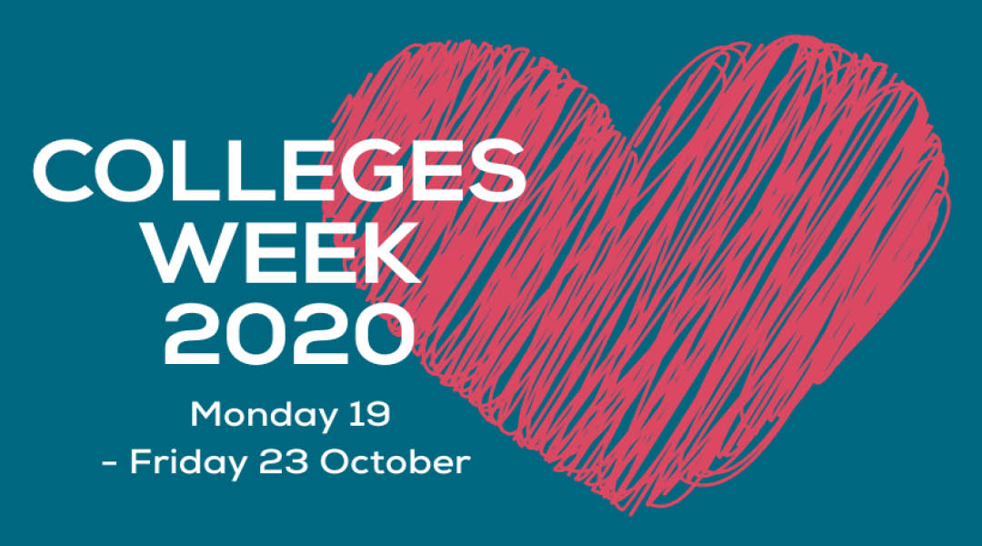 colleges week 2020 news banner