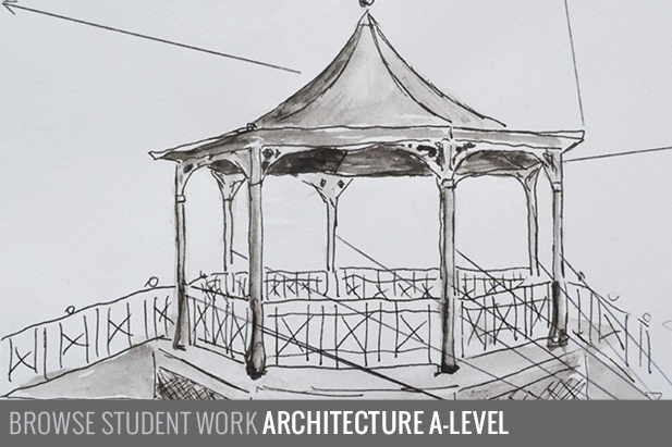 student-work-architecture-a-level