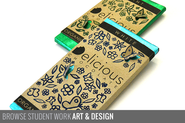 student-work-art-design