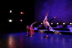 Local Dance Groups Come Together for Fifth Year of IGNITE at Richmond upon Thames College