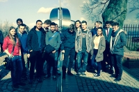 Greenwich Observatory Visit
