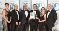 TechDivision Wins Richmond Business Awards 2015