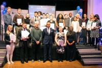RuTC Celebrates Exceptional Achievements at Student Awards 2017