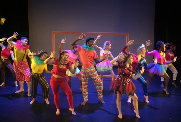 Success at annual IGNITE dance show