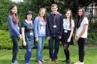More Oxbridge success for College students