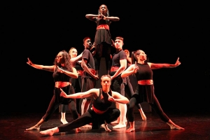'Come Alive' at RuTC's Dance Show