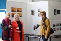 Twickenham's 'Turner Prize' for Art students