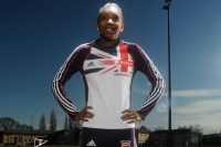 Athletics success for Bianca
