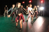 Dance students shine with Back 2 Back performance