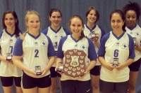 BCS Cup success for volleyball team