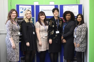 RuTC celebrates successful National Apprenticeship Week 2019