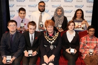 Jack Petchey Achievement Awards 2014