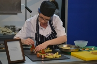 Record haul for Catering at Salon Culinaire