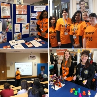 Richmond College Celebrates National Apprenticeship Week 2018