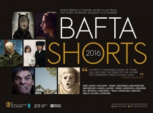 RuTC Alumni Nominated for BAFTA 2016 Best British Short Film