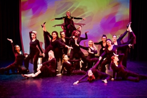 Outstanding community performances at annual IGNITE Dance Show