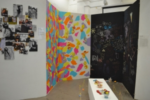 Annual Creative Art and Media Exhibition