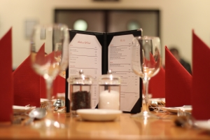 Shooting Star charity lunch and Beaujolais dinner