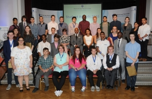 RuTC Hosts Student Awards 2016 Celebrating Outstanding Achievement