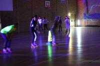 This Girl Can: Roller Disco Fun