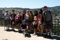 Spanish trip to Madrid