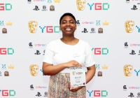 BAFTA Award for RuTC student Elizabeth Orji-Smith