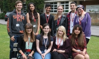 SU looking forward to new term