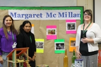 Early Years Foundation Degree students exhibit educational learning approaches