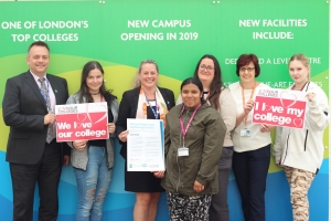RuTC commits to supporting students and staff with mental health & wellbeing