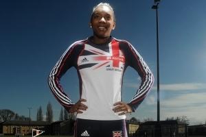 Athletics success for Bianca